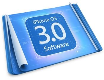 iPhone OS 3.0 Preview Event
